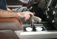 تولید آب آشامیدنی در خودرو ممکن شد
