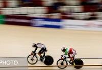 دوچرخه سواری پیست قهرمانی آسیا/ رکابزنان به فینال تعقیبی انفرادی نرسیدند