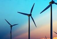 کلنگ زنی نیروگاه بادی ۵۰ مگاواتی میل نادر در زابل