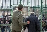 بهزیستی: ایرادات بازداشتگاه «کهریزک» برای تغییر کاربری برطرف شد / نام این مرکز «سروش» میشود