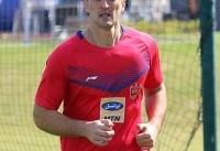 بازیکن خارجی سرخها نیامده باشگاه پرسپولیس را تهدید کرد