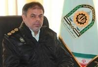 تشکیل تیمی ویژه برای دستگیری عامل شهادت مامور پلیس در شهریار