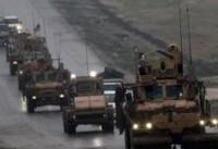 ائتلاف به رهبری آمریکا: روند خروج نیروهای آمریکایی از سوریه آغاز شده