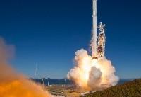 پرتاب اولین موشک ازخاک آمریکا به فضا در سال ۲۰۱۹