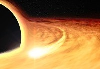 Astronomers spot black hole spinning unbelievably fast as it swallows up a star