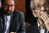 معاون هنری وزارت ارشاد درگذشت مجسمه ساز پیشکسوت را تسلیت گفت