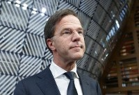 Japan, EU working to stop no-deal Brexit: Dutch PM