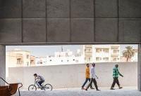 نگاهی به یک معماری سوئیسی- بحرینی در محرق! (+عکس)