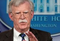 Talks between U.S., Turkish militaries on Kurds to continue next week: Bolton
