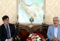 ایران نقشی سازنده در حل مسائل خاورمیانه و صلح افغانستان دارد