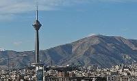 احتمال افزایش غلظت آلایندههای تهران تا فردا