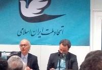 هاشم آقاجری: هویت ما در گرو روایت از گذشته تاریخی است
