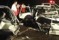 خودروسازان در قبال قربانیان سوانح جادهای مسئولیت نمیپذیرند
