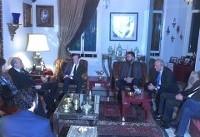 سفریک مقام آمریکایی به لبنان در راستای نشست ضدایرانی لهستان