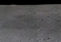 تصاویر ۳۶۰درجه از قسمت دورافتاده ماه ثبت شد (+عکس)