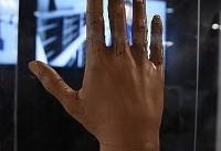 پروتز دست هوشمند با پرینتر سه بعدی ساخته شد (+عکس)