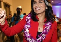 Democratic Hawaii Rep. Gabbard running for president in 2020
