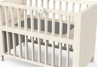 رونمایی از یک تخت هوشمند برای نوزادان