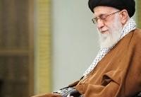 رهبر انقلاب اسلامی: در جهاد بینیاز کردن کامل کشور از بیگانگان پیشگام باشید