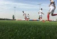 پخش دومین بازی ایران در جام ملتهای آسیا