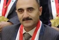 نماینده مجلس سوریه: امیدواریم کردها به مسیر صحیح بازگردند