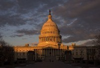U.S. Government Shutdown Hits Record Length With No End in Sight