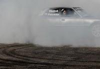 پایان چهارمین دوره مسابقات اتومبیلرانی سرعت قهرمانی کشور