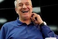 کفاشیان: تا سه نشه بازی نشه!/ یادم رفت از کیروش درباره کلمبیا بپرسم