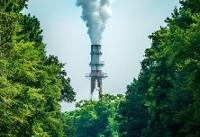 کاهش انتشار گازکربنیک به جو با روش سبز محققان کشور/تولید CO۲ خالص به میزان ۸۰۰ کیلوگرم در ساعت