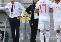 اعتراض فدراسیون فوتبال ایران به «لجبازی» AFC