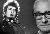 ساخت مستند «باب دیلن» توسط «اسکورسیزی»