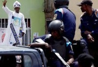 Congo election runner-up to press fraud dispute in court
