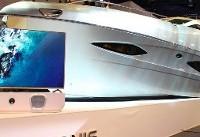 اقیانوسنوردی با لوکسترین و هوشمندترین قایق جهان! (+عکس)