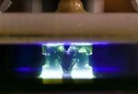 روش جدید چاپ ۳بعدی که ۱۰۰ برابر سریعتر است (+عکس)