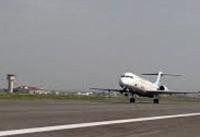 مسافر بدحال منجر به تغییر مسیر پرواز مشهد - کویت شد