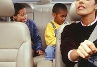 فرصتی به نام «خودرو» برای ارتباط والدین و کودکان
