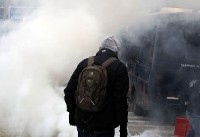 Greek minister criticizes police over clashes with teachers