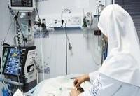 فشار کاری، پرستاران را فرسوده می&#۸۲۰۴;کند/ نظام پرداخت برای گروه پرستاری باید عادلانه شود
