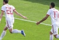انتقادی که حسنزاده به تیم ملی وارد دانست