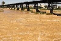 افزایش سطح آب رودخانهها در چهار استان