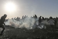 Gaza rocket fired at Israel: army