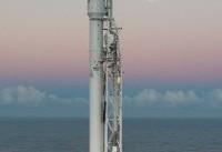 ۱۰ ماهواره Â«ایریدیوم» به فضا پرتاب شدند