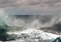 ویدئو / گرمای اقیانوسها، چیزی فراتر از بمب اتم