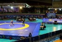 معرفی حریفان فرنگی کاران ایران در مسابقات زیر ۲۳ سال آسیا