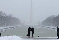 Photos: Deadly winter storm wreaked havoc across the central US, mid-Atlantic region