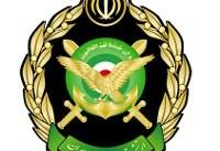 تشریح اقدامات امدادی ارتش در شیراز