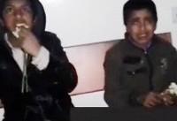 عامل آزار کودک گلفروش در کرمان بازداشت شد