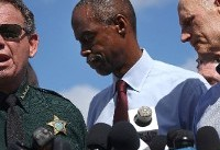 Florida sheriff suspended over Parkland shooting response