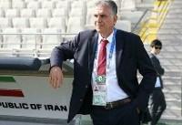 انتقاد شدید از وزیر ورزش/ کیروش: اگر یک چیز را میدانستم، هرگز تمدید نمیکردم