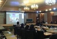 چرخه نظام ارجاع الکترونیک در استان گلستان تکمیل شد